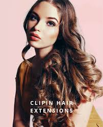 Fox Hair Extensions by Clipinhair Easy To Attach Hair Extensions