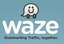 Waze Social Gps Maps Traffic Travel And Food Notes Waze A Must Have Social Gps For All Travelers