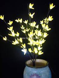 Spring Decoration by Online Get Cheap Spring Flowers Decorations Aliexpress Com