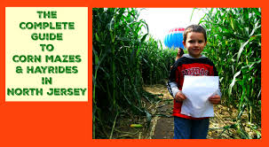 Pumpkin Picking Places In South Jersey by The Complete Guide To North Jersey Corn Mazes Hayrides And Fall