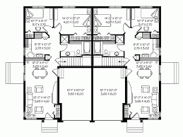 house plans one level plan 29804rl 4 beds with elevator and basement options craftsman
