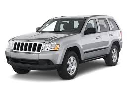 2009 jeep grand cherokee reviews and rating motor trend