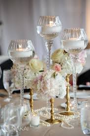 great gatsby centerpieces lincolnshire marriott wedding photos great gatsby theme