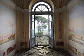 abondoned places abandoned places photography condé nast traveller