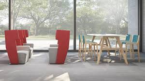Counter Height Conference Table Riff Ofs