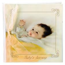 terra traditions photo album terra traditions baby s journey record book baby content