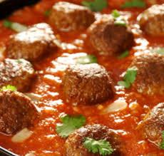 cuisiner des boulettes de viande recette boulettes de viande à la tomate coolisrael fr