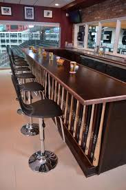 Bar Decor Ideas Best 25 Baseball Man Caves Ideas On Pinterest Baseball Bed