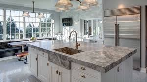 decor amusing granite table plus awesome bronze faucet pictures