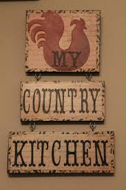 country home decor signs rooster decor country kitchen sign kitchen decor home decor