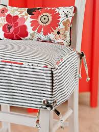 kitchen chair seat covers bold kitchen makeover on a budget chair covers seat cushions