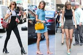 style ideas copy taylor swift s street style with these outfit ideas stylebistro