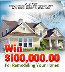 Kitchen Makeover Sweepstakes - win pch u0027s house remodel sweepstakes pch blog
