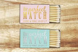 wedding matchboxes stickers for matchboxes the match personalised