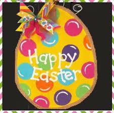 Easter Egg Door Decorations by 118 Best Easter Spring Wreaths Door Hangers U0026 Decorations Images