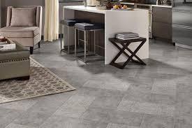 tile in dining room floor city dining room ideas luxury vinyl tile plank flooring