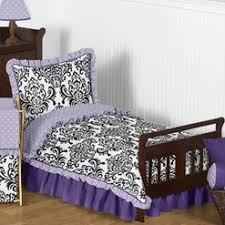 Purple Girls Bedding by Discount Toddler Bedding Sets For Boys And Girls