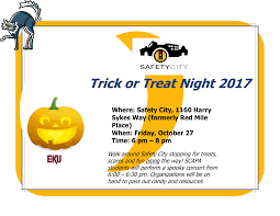 halloween city in lexington ky 2017 trick or treat night at safety city safety city eastern