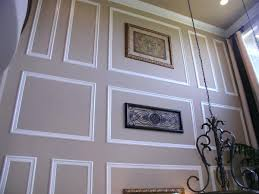 Large Crown Wall Decor Installing Crown Molding Walls Not Square Crown Moulding