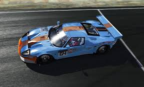 gulf gt40 gulf gt40 le mans 69 by jan beyer trading paints