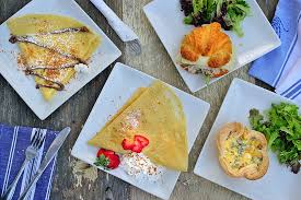 crepes cuisine az the crepe arizona menu prices restaurant reviews