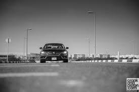 renault dubai renault talisman tce190 car review dubai uae