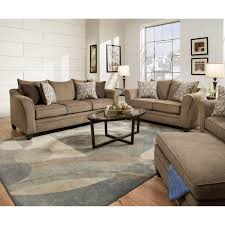 Simmons Upholstery Furniture Simmons Upholstery 6485 Living Room Group Royal Furniture
