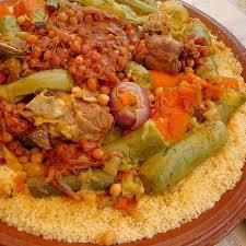 recette cuisine couscous tunisien couscous à la tunisienne recettes mesépices com