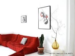 prix canape togo canape togo le canapac togo canapac design pour votre salon