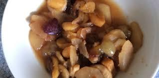 recette cuisine hiver salade de fruits d hiver facile et pas cher recette sur cuisine