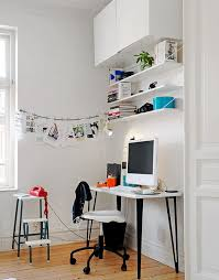 Wall Cabinets For Home Office 51 Cool Storage Idea For A Home Office Shelterness