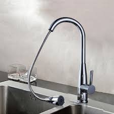 Popular German Kitchen Faucets Buy Cheap German Kitchen Faucets Unique Design High Quality Top Selling Pull Out Chrome German