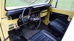 jeep golden eagle for sale 1976 jeep cj7 one owner 67k miles for sale youtube