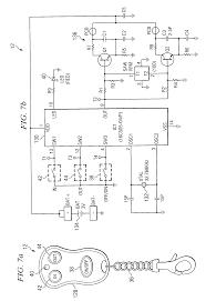 patent us6995682 wireless remote control for a winch google
