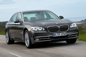 735d bmw bmw to launch diesel flagship 7 series sedan for 2014