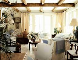 vintage chic living room room design decor modern to vintage chic
