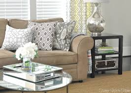 Living Room Ideas With Light Brown Couches Best Grey And Tan Living Room Inspirational Home Decorating