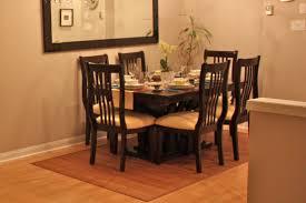 espresso dining room sets dining room area rug dining room