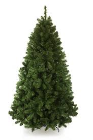 100 white fake christmas trees shop ge 4 5 ft pre lit aspen