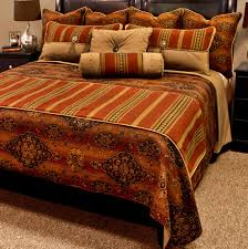 Rust Comforter Rust Coverlet Rust Colored Quilts Co Nnect Me Rust Colored Quilts