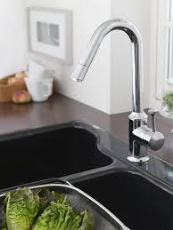 designer kitchen faucets delta faucet 9178 ar dst square kitchen faucet contemporary