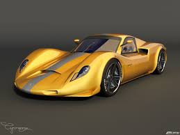 Porsche 906 Concept By Cipriany On Deviantart