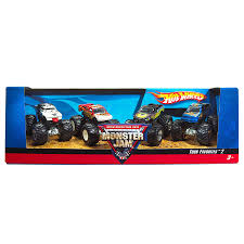 monster jam toys trucks wheels monster jam tour favourites assorted toys r us