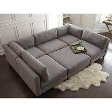 home by sean u0026 catherine lowe chelsea modular sectional u0026 reviews
