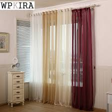 Kitchen Door Curtain by Online Get Cheap Side Door Window Curtains Aliexpress Com