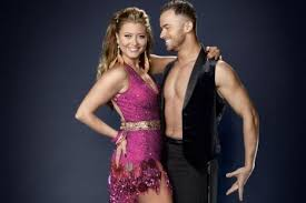 Who Is Holly Valance Holly Valance V Alex Jones Strictly Come Dancing Face Off Metro