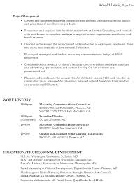 Example Of A Combination Resume by Resume Marketing Communications Manager Susan Ireland Resumes