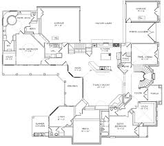 custom built home floor plans new home floor plans dallas homes zone
