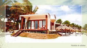 la zebra tulum quintana roo mexico hotel youtube