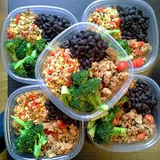 87 best meal prep images on pinterest healthy food fitness meal